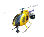 JS-Helicopter | Hughes 500